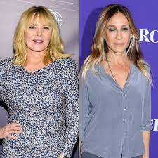 Kim Cattrall Has No 'Regrets' About Slamming Sarah Jessica Parker