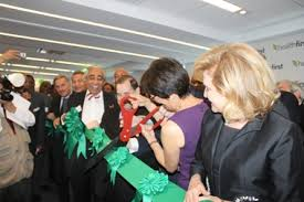 Healthfirst Headquarters Healthfirst Celebrates New Corporate Hq Qns Com