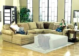 deep seat leather sectional sofa decoration seated fresh with chaise for