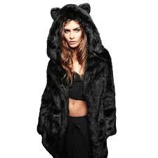 uk winter women 039 s cat ears warm