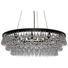 chandelier extraordinary glass crystals wonderful teardrop crystal satisfying realistic 3