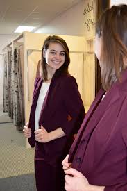 success institute my sister s closet of monroe county my sister s closet someone finding a great suit for an interview