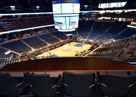 Premium Seating Orlando Magic