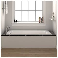 48 soaking tub. Modren Tub Fine Fixtures Drop In Or Alcove Bathtub 32 Intended 48 Soaking Tub I