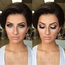25 best ideas about bridal makeup on bridal makup bridesmaid makeup natural and bridesmaid makeup
