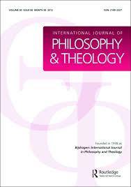 international journal of philosophy and theology call for papers  international journal of philosophy and theology