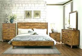 Distressed White Bedroom Furniture Rustic White Bedroom Sets Master ...