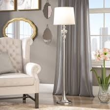 standing lamps for living room. Shortt 61.5\ Standing Lamps For Living Room L