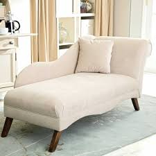 Extraordinary Small Chaise Lounge Chair For Your House Decor: Image Gallery  Of Small Chaise Lounge