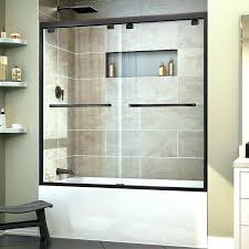 delta contemporary shower door installation sliding doors reviews excellent simplici