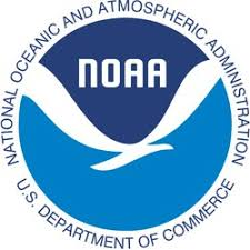 fluid dynamics logo. national oceanic and atmospheric administration (noaa) - geophysical fluid dynamics laboratory logo