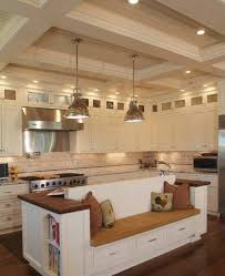 Built In Kitchen Benches Built In Benches 40 Furniture Photo On Built In Patio Seating With