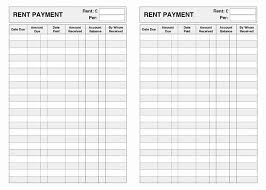 Samples Of Spreadsheets Then 8 Rent Book Template Uk Tuaio