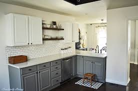 Kitchen Makeover Kitchen Makeover By Creatively Living Blog