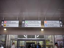 Rent Car Los Angeles Airport