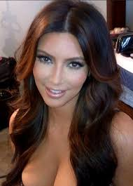 Long Hairstyle Images kim kardashian sexy long hairstyle with layers hairstyles weekly 1030 by stevesalt.us