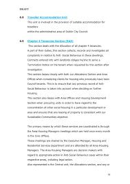 draft anti social behaviour policy  reducing anti social behaviour 37 38