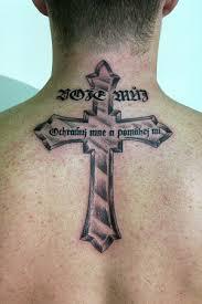Tetování Na Krkjpg Tetování Tattoo