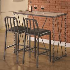 Industrial Pub Table Sets Showroom Quality Furniture At Warehouse Prices 100692 Bar Table