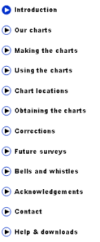 Electronic Charts Uk Antares Charts