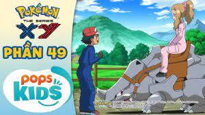 Tổng Hợp Hành Trình Thu Phục Pokémon Của Satoshi - Hoạt Hình Pokémon Tiếng  Việt S17 XY - Phần 49 - Kiến thức về xe Scion - Sàn Ô Tô Việt Nam