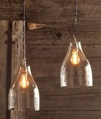 roost lighting. roost berlin rustic glass 1 light pendant lamp lighting