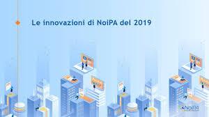 NoiPA - Post