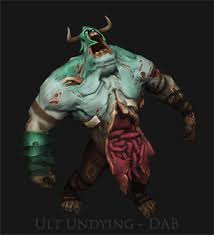 hero discussion of the day undying july 6 2012 dota2