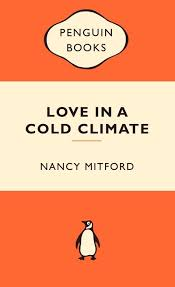Image result for love in a cold climate