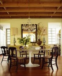 Dining Room Lighting Without Chandelier  Dining Room Decor Ideas - Dining room lighting