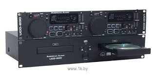 Dj <b>cd</b>-<b>проигрыватель American Audio UCD-200</b> купить в Минске ...