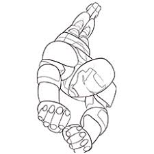 Ironman coloring pages are the best way to teach your child to differentiate between good and evil. Top 20 Free Printable Iron Man Coloring Pages Online