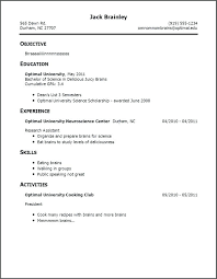 Resume Templates For Teens Delectable Resume Template For Teens Teenager R Templates Great Free Download