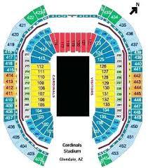Cardinals Seating Elifnakliyat Info