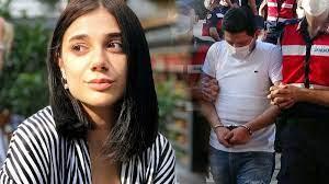 Pınar Gültekin davasında yeni gelişme: Sigara izmariti katilin annesine ait  çıktı