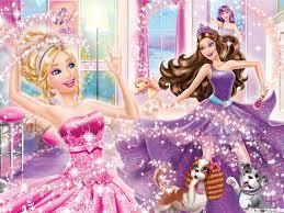 princess and the popstar HD wallpaper ...