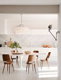 Modern Kitchen Dining Sets 15 Astounding Oval Dining Tables For Your Modern Dining Room