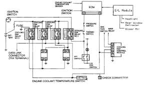 cooling fans not working rx7club com cooling fans not working cool fan mod schematic jpg