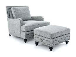 cool gray office furniture. Cool Gray Chair With Ottoman And Rustic Home Office Furniture Check More At E