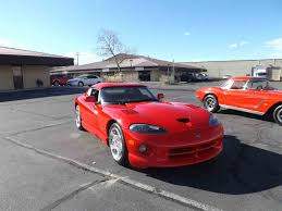 Classic Dodge Viper for Sale on ClassicCars.com - 61 Available