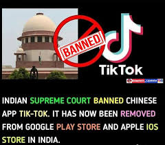 The place for news articles about current events in the united states and the rest of the world. Kashmir Update Tik Tok Banned In India No Longer Available On Google Play Store And Iphone S App Store Tik Tok A Musical Application For Creating And Sharing Short Videos
