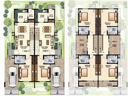 duplex house floor plans indian style luxury exciting duplex row house floor plans best inspiration home
