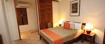 One Bedroom One Bed Apartment Port Douglas Hibiscus Resort