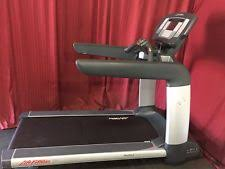life fitness 95t treadmill mercial model used reconditioned