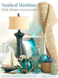 Coastal Decorative Accessories