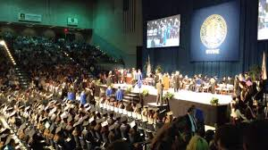 Bren Events Center Graduation Seating Chart Uci Mas Graduation Ceremony Brens Center Youtube