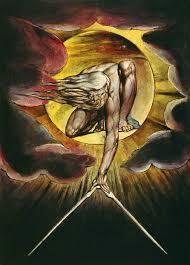 Resultado de imagen de Blake, Jesús y Satanás