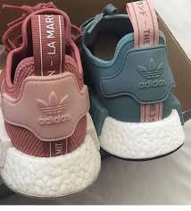 adidas shoes nmd grey and pink. adidas women shoes - shoes: pastel sneakers blue grey petrol dusty pink we reveal the news in for nmd and