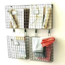 wall mounted wicker baskets wall storage baskets wall storage baskets wire grid wall storage wire wall wall mounted wicker baskets