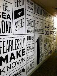 Small Picture The 25 best Office wall graphics ideas on Pinterest Office wall